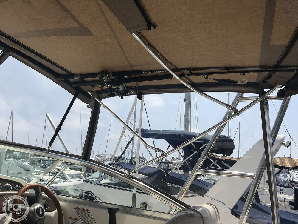 1999 Sea Ray boat for sale, model of the boat is 260 Sundancer & Image # 8 of 40