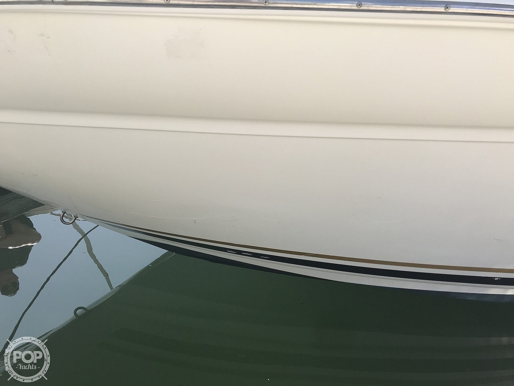 1999 Sea Ray boat for sale, model of the boat is 260 Sundancer & Image # 38 of 40