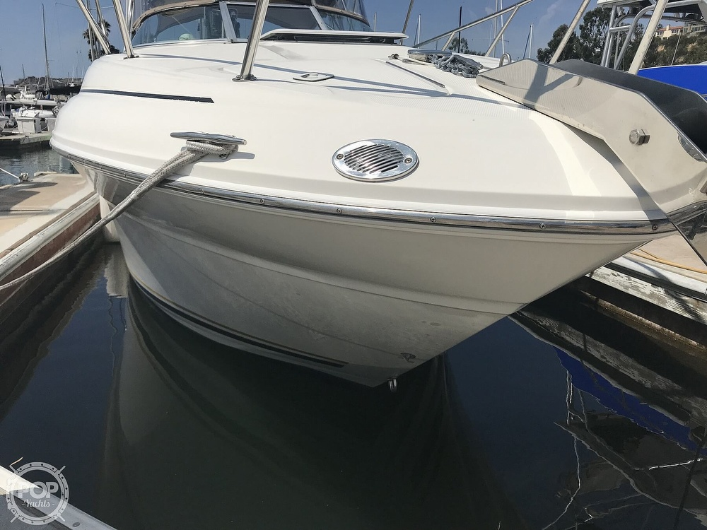 1999 Sea Ray boat for sale, model of the boat is 260 Sundancer & Image # 3 of 40