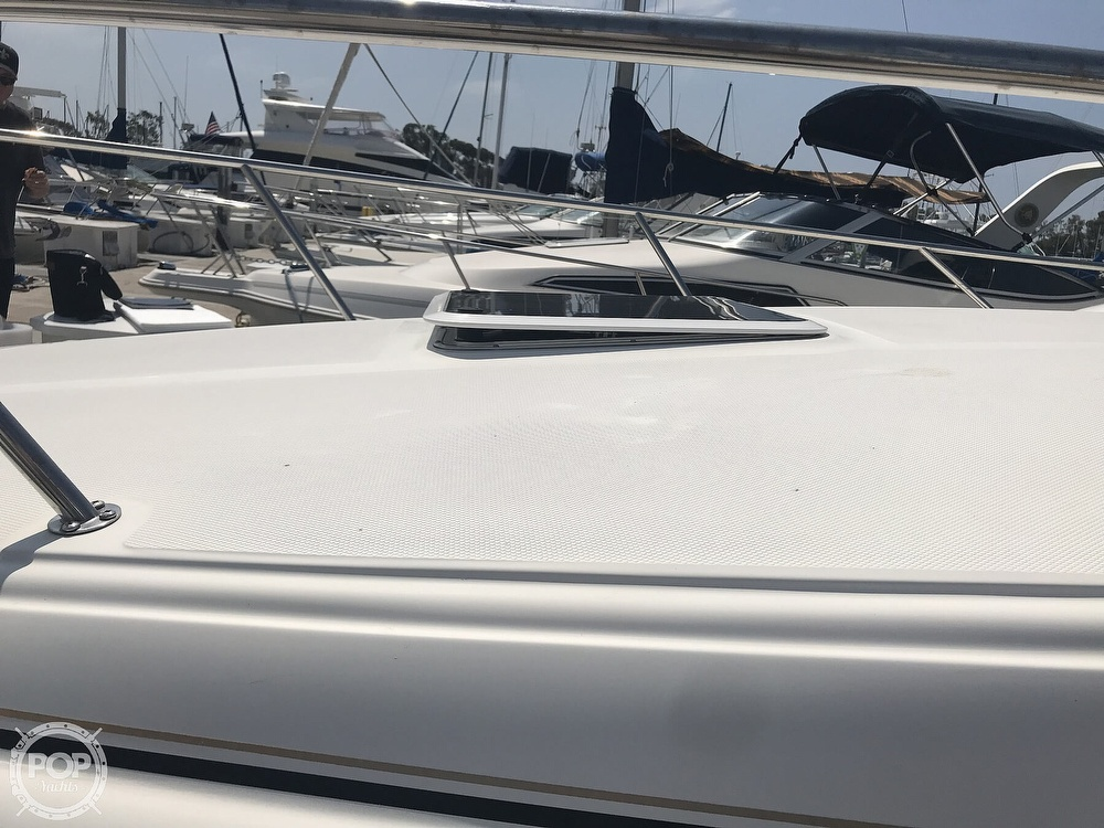 1999 Sea Ray boat for sale, model of the boat is 260 Sundancer & Image # 37 of 40