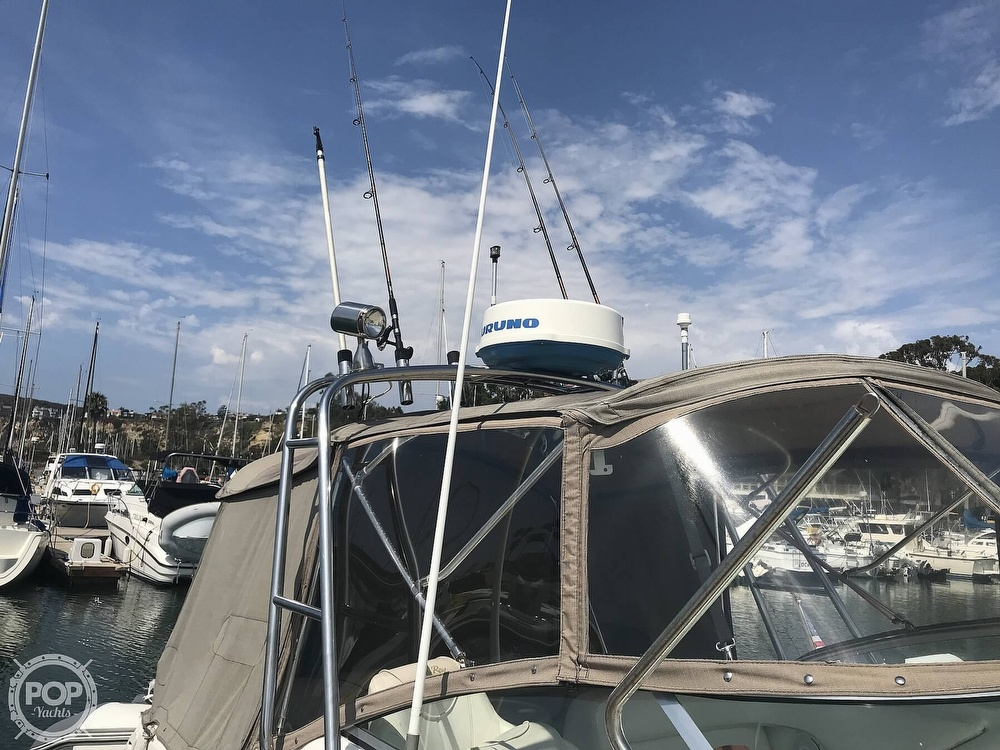 1999 Sea Ray boat for sale, model of the boat is 260 Sundancer & Image # 5 of 40