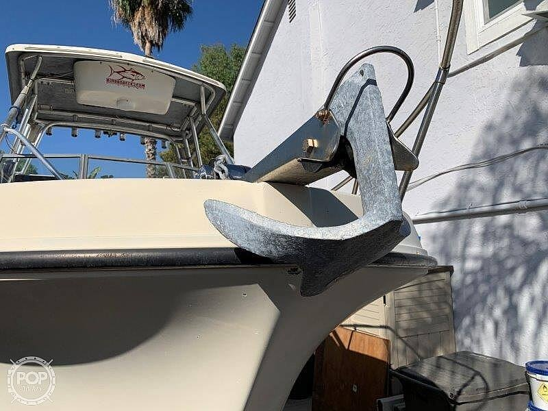 1980 Skipjack boat for sale, model of the boat is 24 Open & Image # 18 of 40