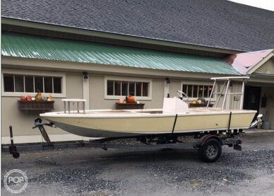 Bateau Phantom 18, 18, for sale - $49,999