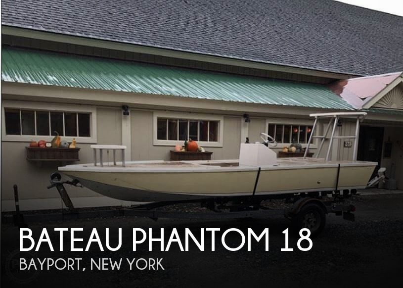 Used Ski Boats For Sale in New York by owner | 2019 Homemade 18