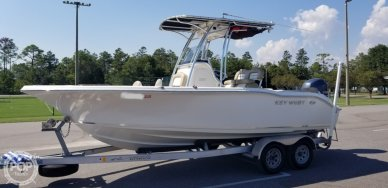 Key West 219 FS, 21', for sale - $50,000