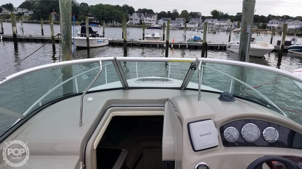 2007 Sea Ray boat for sale, model of the boat is 240 Sundancer & Image # 26 of 40