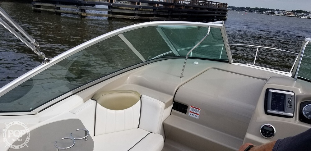 2007 Sea Ray boat for sale, model of the boat is 240 Sundancer & Image # 9 of 40