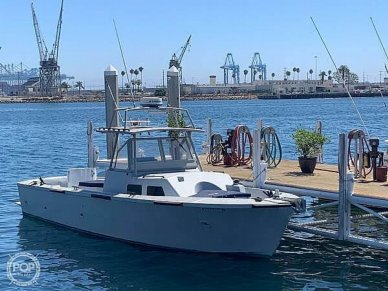 Uniflite 36' Converted Navy Landing Craft, 36', for sale - $16,250
