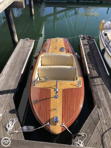 Chris-Craft 18 Riviera, 18', for sale - $28,500