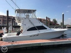 1999 Luhrs 360 Convertible - #1