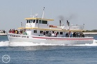 USCG Certified for 150 Passengers
