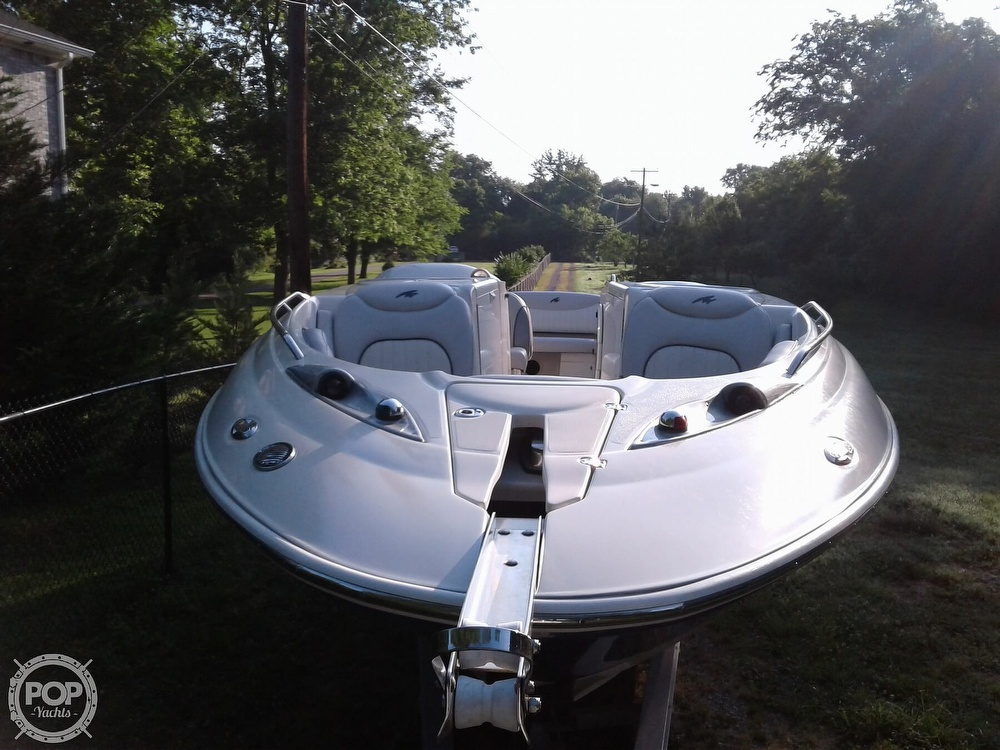 2007 Monterey boat for sale, model of the boat is 298 SS & Image # 2 of 41