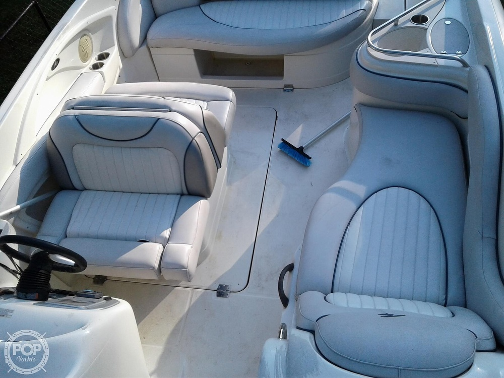 2007 Monterey boat for sale, model of the boat is 298 SS & Image # 5 of 41