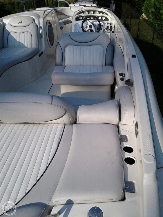 2007 Monterey boat for sale, model of the boat is 298 SS & Image # 6 of 41