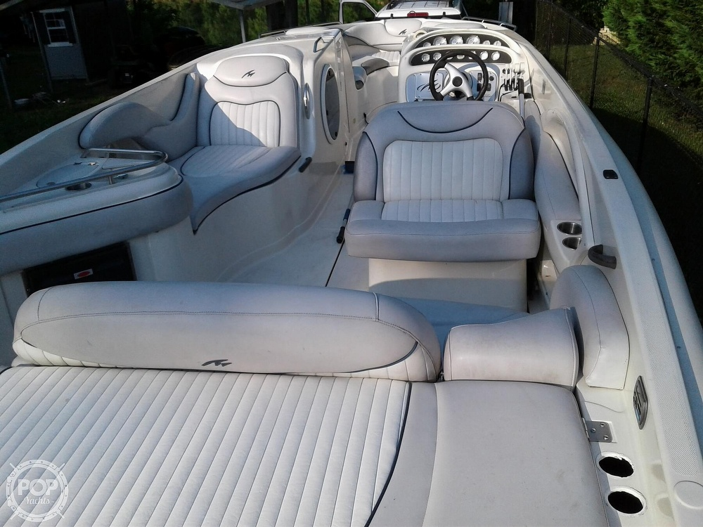 2007 Monterey boat for sale, model of the boat is 298 SS & Image # 10 of 41