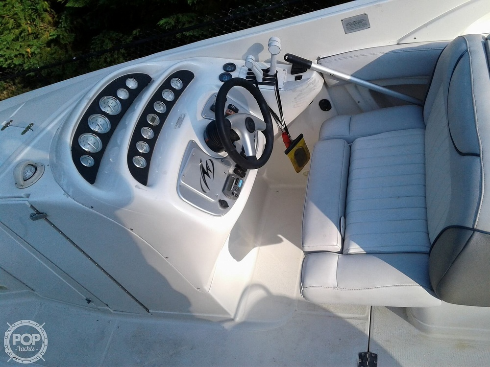 2007 Monterey boat for sale, model of the boat is 298 SS & Image # 11 of 41