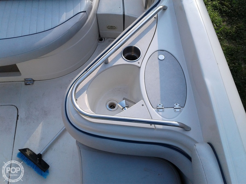 2007 Monterey boat for sale, model of the boat is 298 SS & Image # 12 of 41