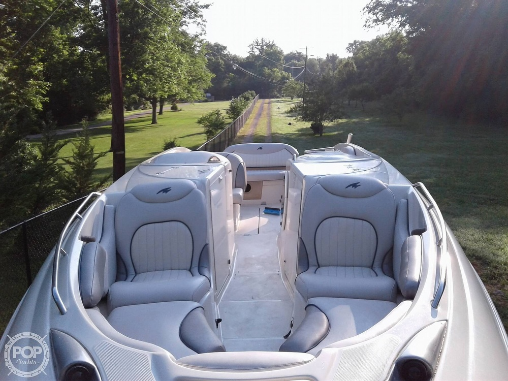2007 Monterey boat for sale, model of the boat is 298 SS & Image # 16 of 41