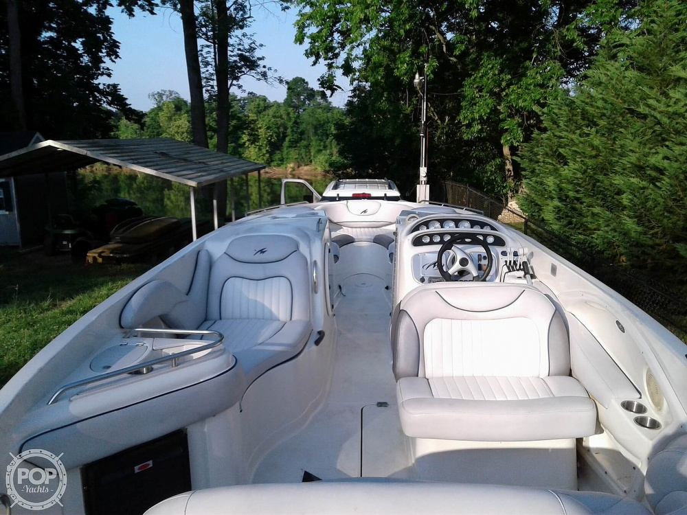 2007 Monterey boat for sale, model of the boat is 298 SS & Image # 26 of 41