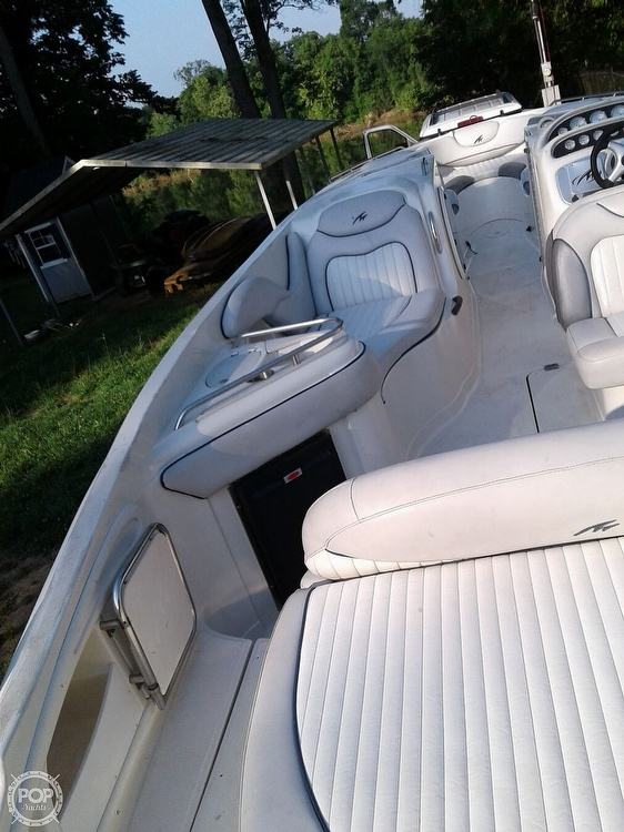 2007 Monterey boat for sale, model of the boat is 298 SS & Image # 28 of 41