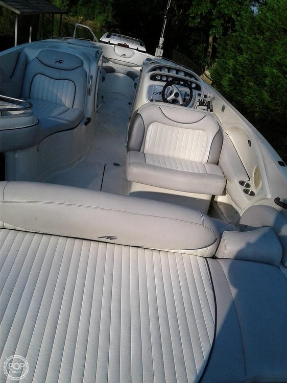 2007 Monterey boat for sale, model of the boat is 298 SS & Image # 29 of 41