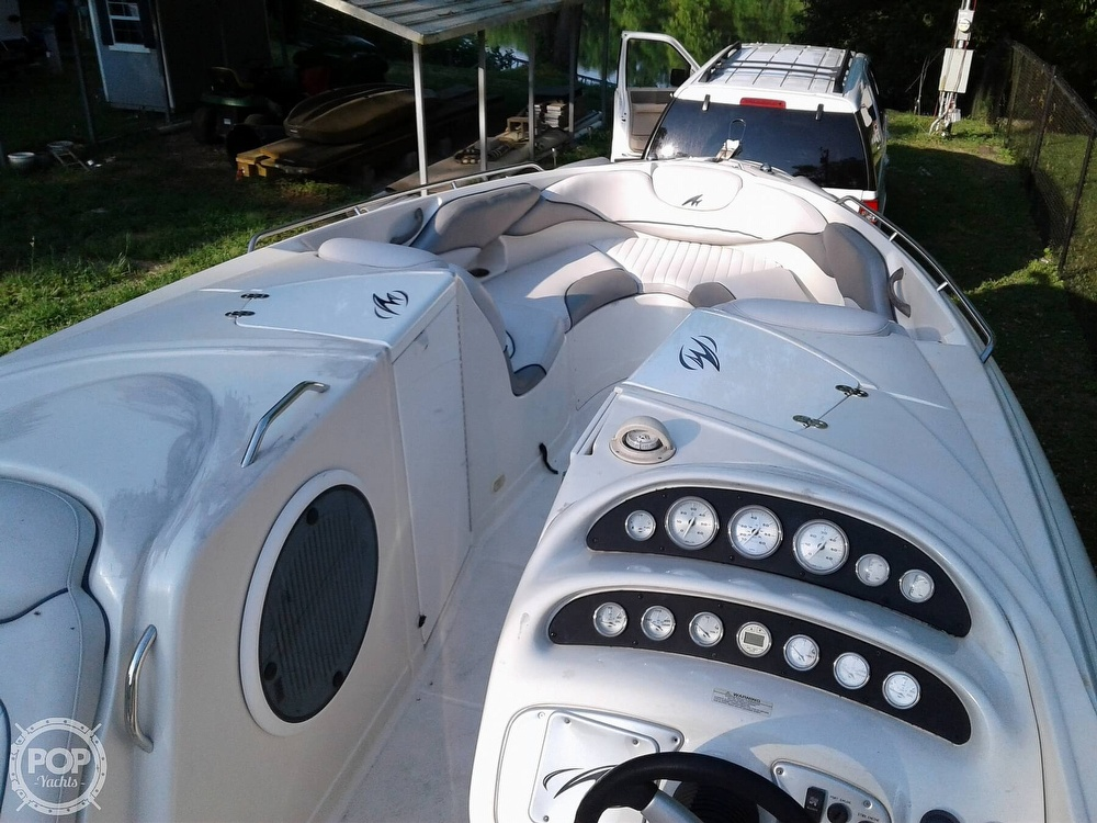 2007 Monterey boat for sale, model of the boat is 298 SS & Image # 30 of 41