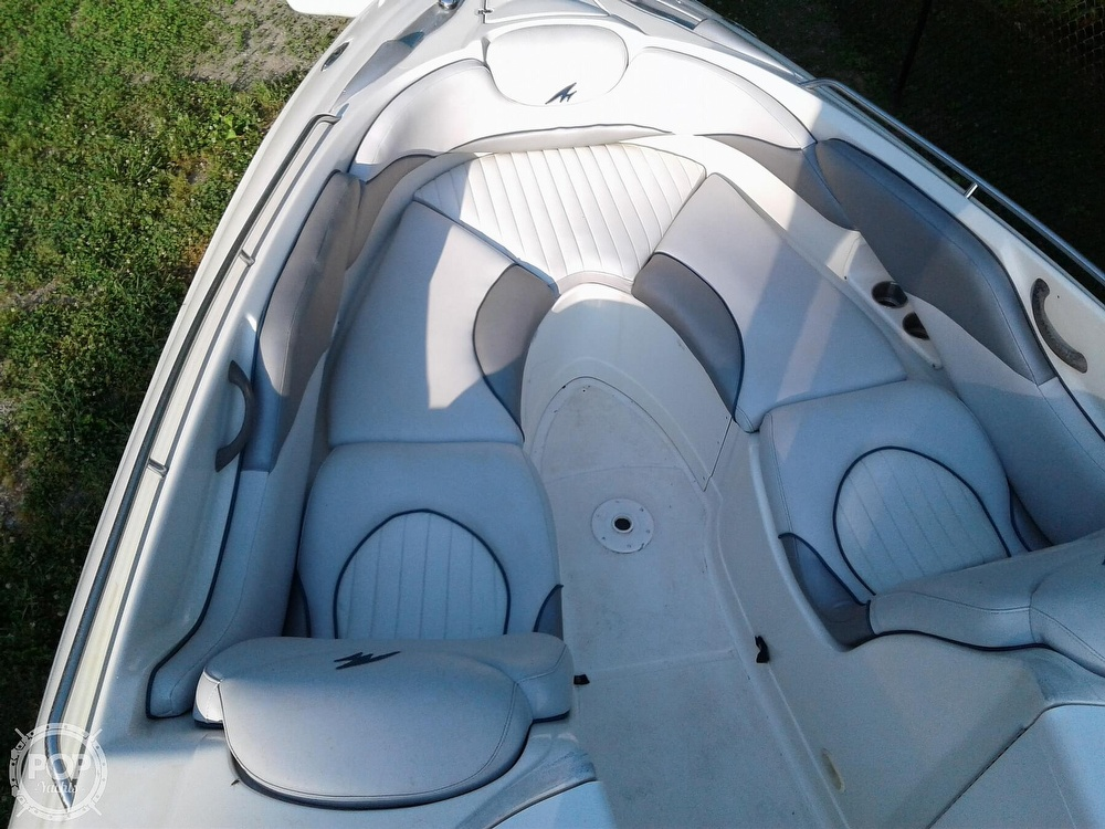 2007 Monterey boat for sale, model of the boat is 298 SS & Image # 31 of 41