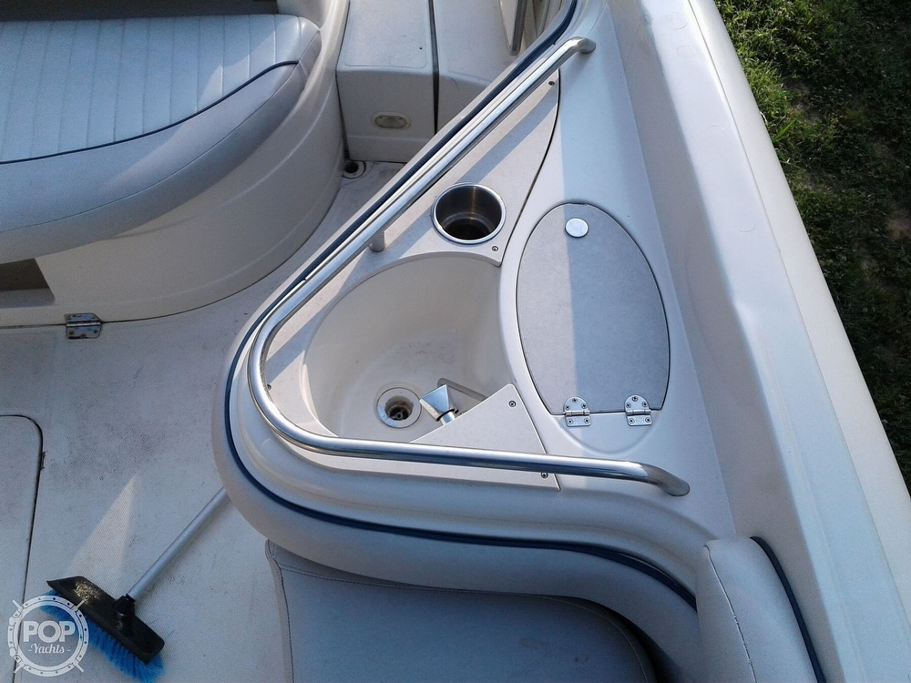 2007 Monterey boat for sale, model of the boat is 298 SS & Image # 33 of 41
