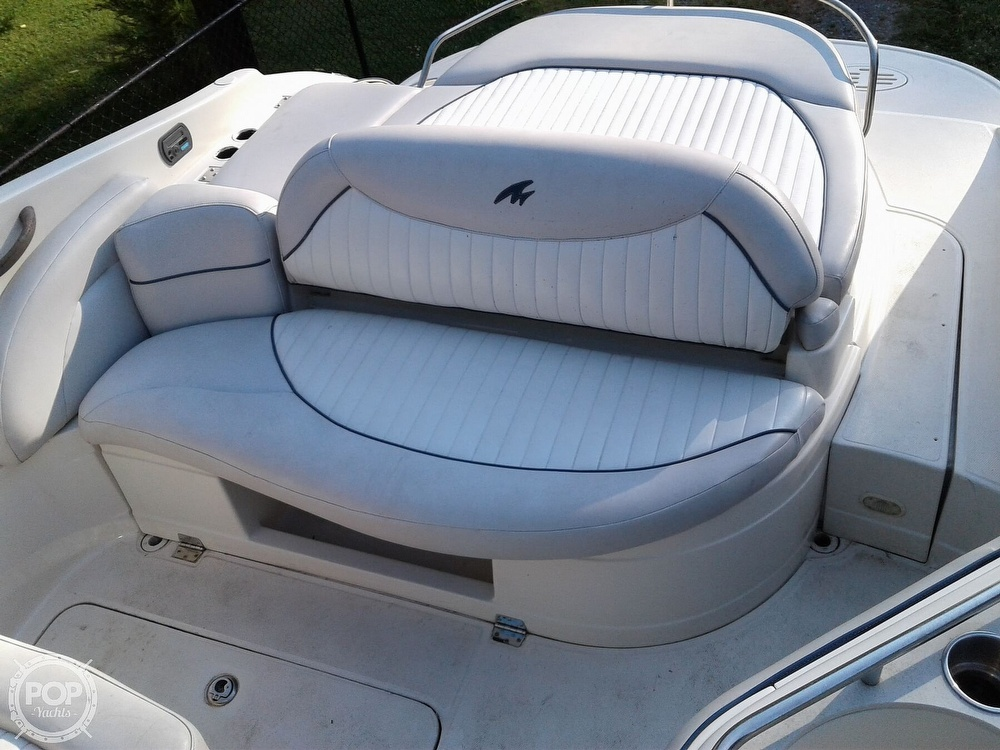 2007 Monterey boat for sale, model of the boat is 298 SS & Image # 34 of 41
