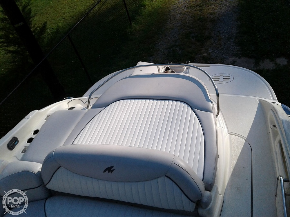 2007 Monterey boat for sale, model of the boat is 298 SS & Image # 35 of 41