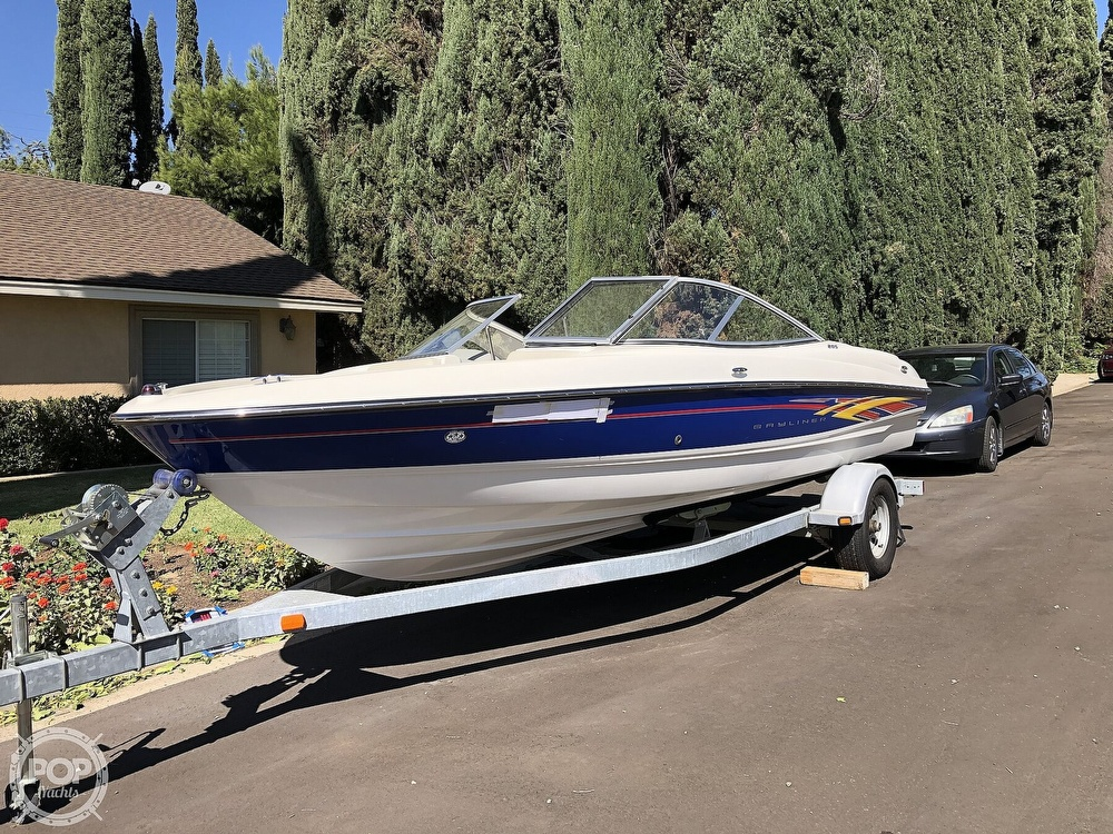 2007 Bayliner 205 Sport - #$LI_INDEX