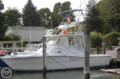 Pursuit 3000 Offshore, 3000, for sale - $38,900