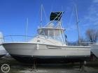 1996 Pursuit 3000 Offshore - #1