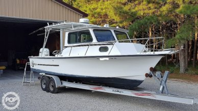 C-Hawk 25 Sport Cabin, 25, for sale - $55,000