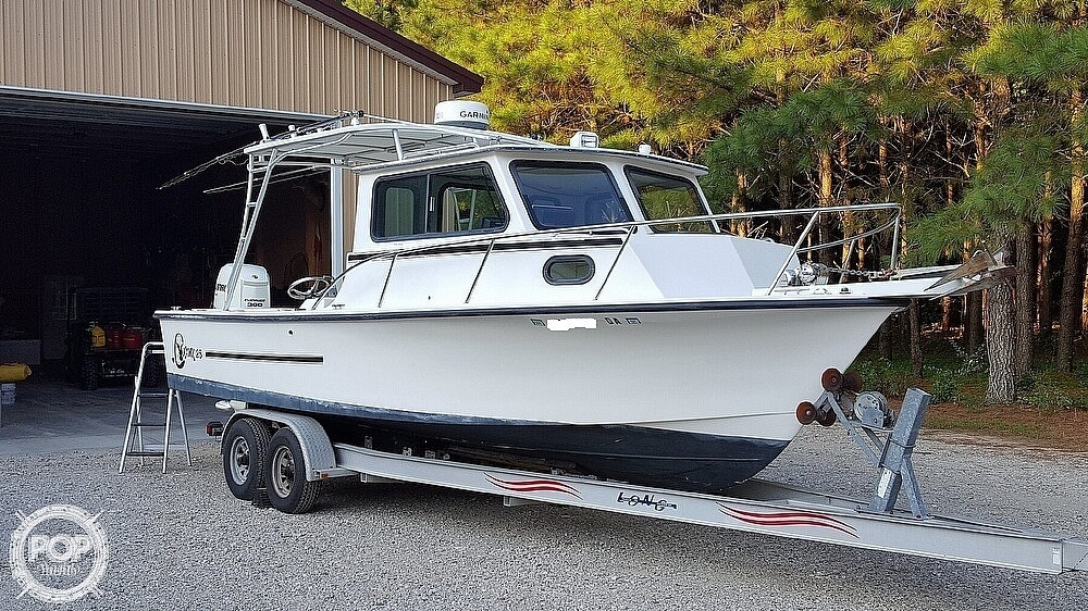 2006 C-Hawk 25 Sport Cabin - #$LI_INDEX