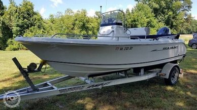 Sea Hunt 19, 18', for sale - $20,750