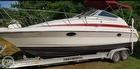 1992 Maxum 2500 SCR - #1