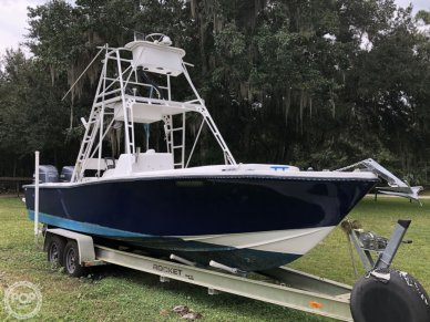 Mako 25, 25', for sale - $33,400