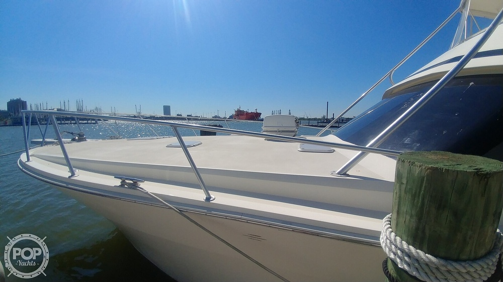 1990 Viking boat for sale, model of the boat is 53 Convertible Sport Fisherman & Image # 14 of 40