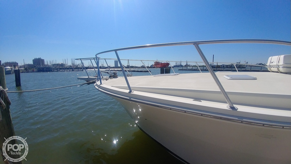 1990 Viking boat for sale, model of the boat is 53 Convertible Sport Fisherman & Image # 15 of 40