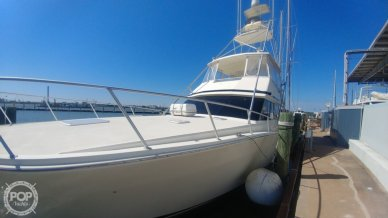 Viking 53 Convertible Sport Fisherman, 53, for sale - $124,000