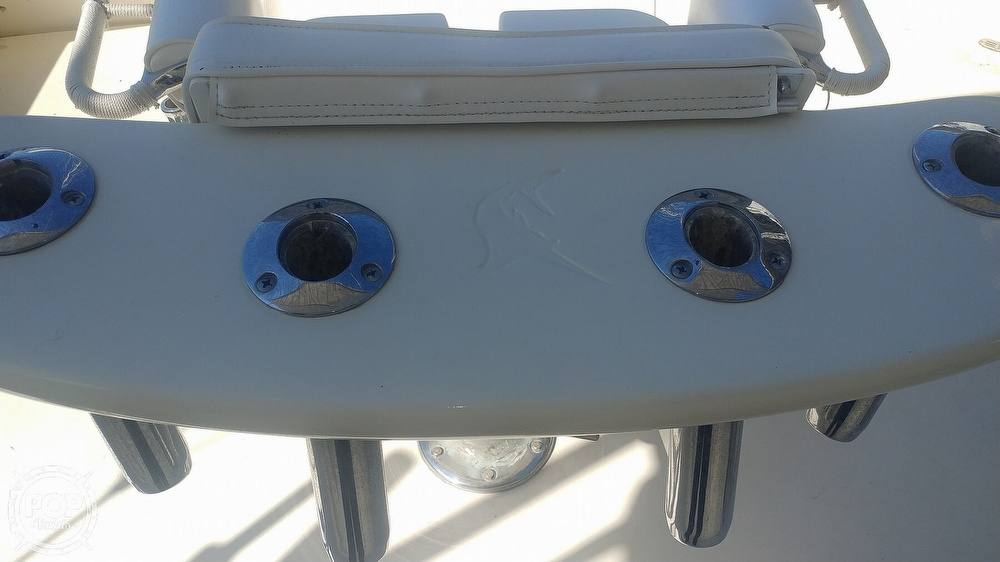 1990 Viking boat for sale, model of the boat is 53 Convertible Sport Fisherman & Image # 38 of 40