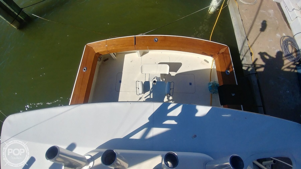 1990 Viking boat for sale, model of the boat is 53 Convertible Sport Fisherman & Image # 12 of 40