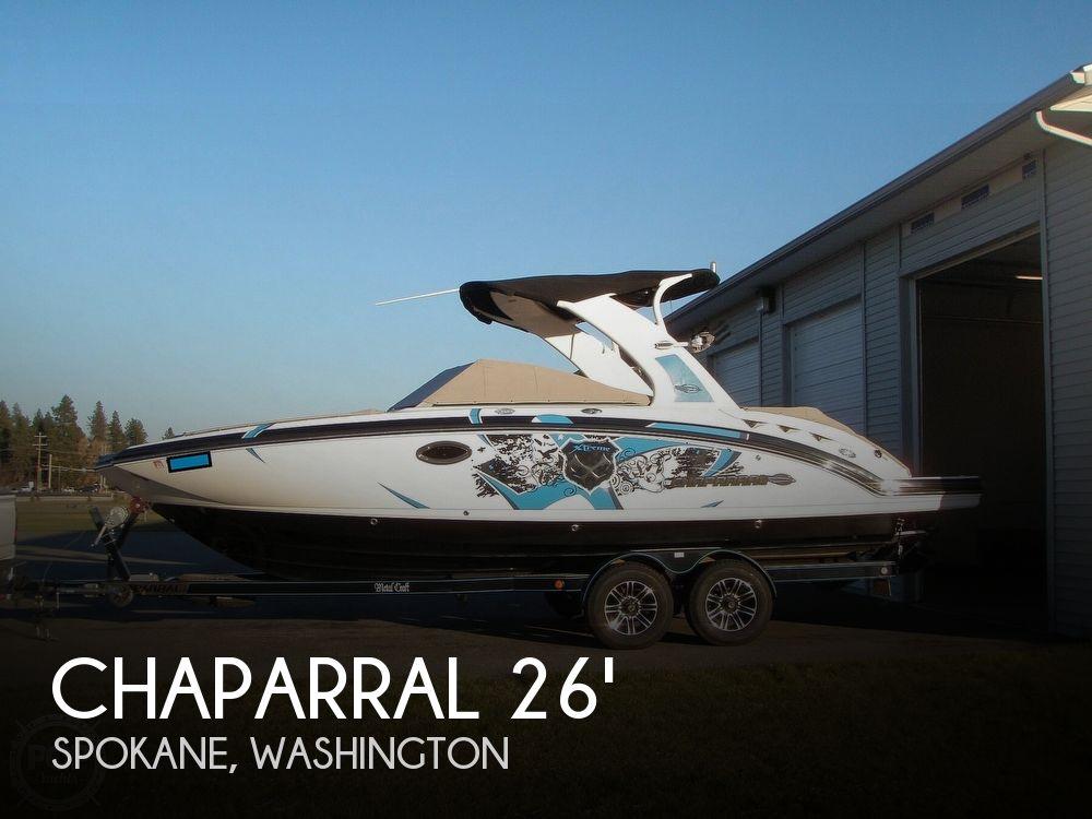 2013 CHAPARRAL 264 SUNESTA for sale