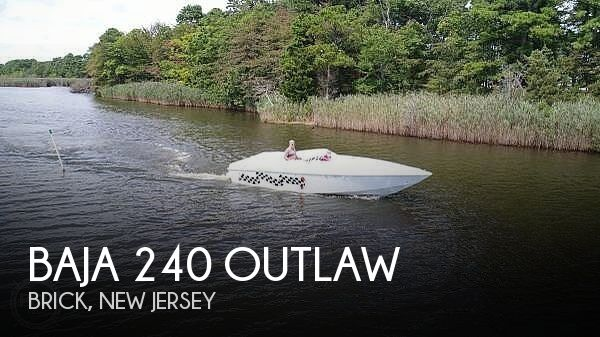 1996 BAJA 240 OUTLAW for sale