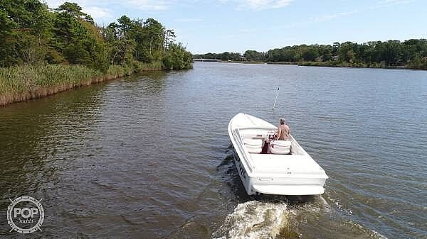 1996 Baja boat for sale, model of the boat is 240 Outlaw & Image # 2 of 40