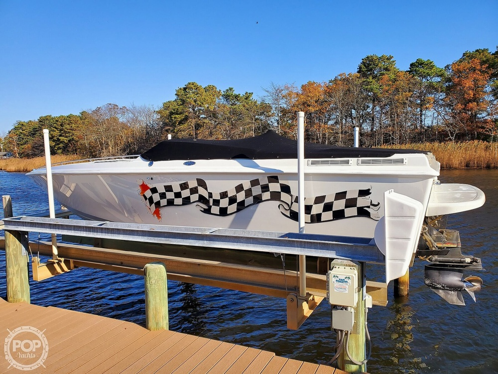 1996 Baja boat for sale, model of the boat is 240 Outlaw & Image # 26 of 40