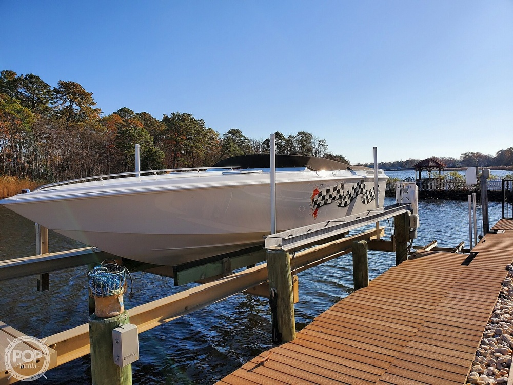 1996 Baja boat for sale, model of the boat is 240 Outlaw & Image # 27 of 40