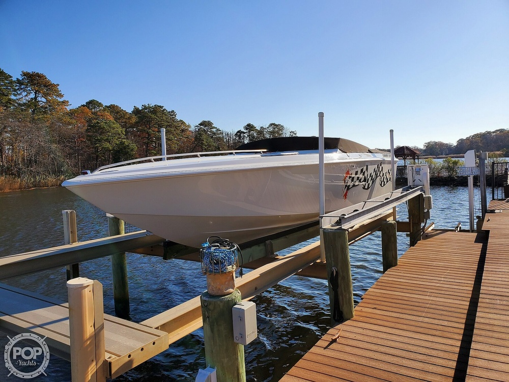 1996 Baja boat for sale, model of the boat is 240 Outlaw & Image # 28 of 40