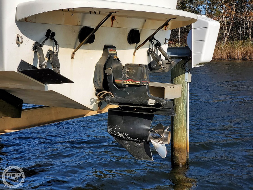 1996 Baja boat for sale, model of the boat is 240 Outlaw & Image # 9 of 40